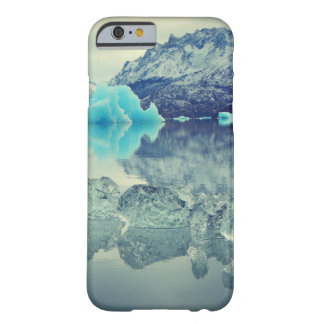 Mountains, Ice, Glacier iPhone Case Barely There iPhone 6 Case