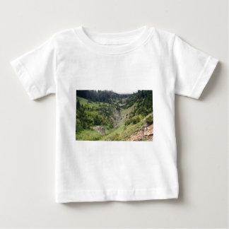 mountains in Idaho Baby T-Shirt