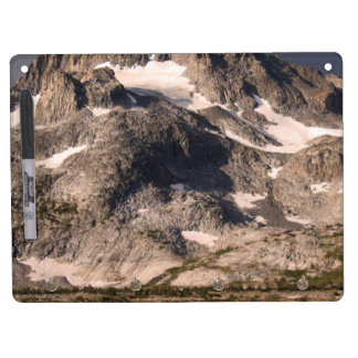 Mountains in Nevada Dry Erase Board