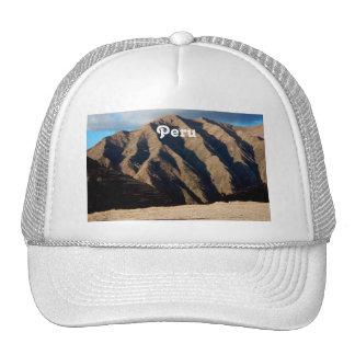 Mountains in Peru Trucker Hat