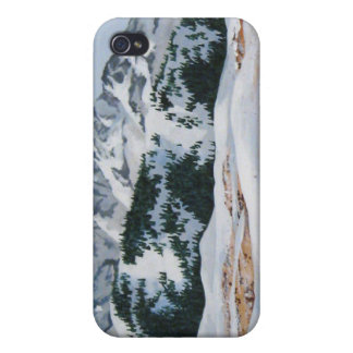 Mountains iPhone 4 Speck Case iPhone 4 Case
