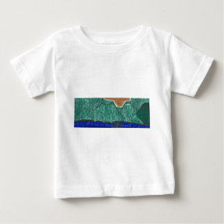 Mountains Landscape Baby T-Shirt