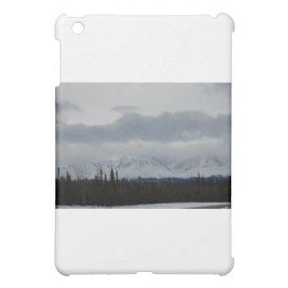 Mountains Of Alaska iPad Mini Covers
