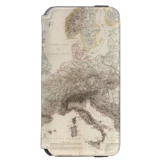 Mountains of Europe Incipio Watson™ iPhone 6 Wallet Case
