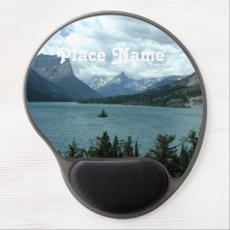 Mountains of Montana Gel Mouse Pad