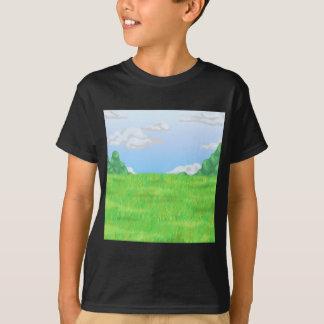 Mountains Pasture T-Shirt