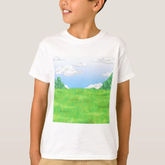 Mountains Pasture T-Shirt