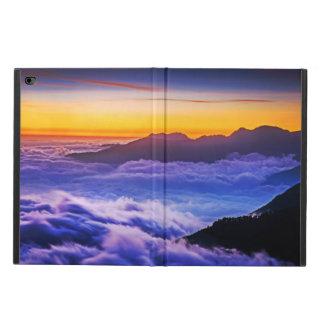 Mountains Powis iPad Air 2 Case