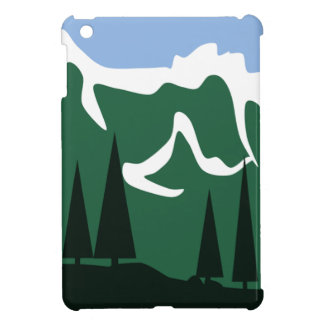 Mountainside iPad Mini Covers