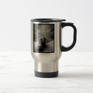 Mountaintop Experiences in the Valley Travel Mug