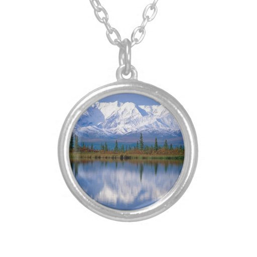 Mountians de Alaska Pendiente