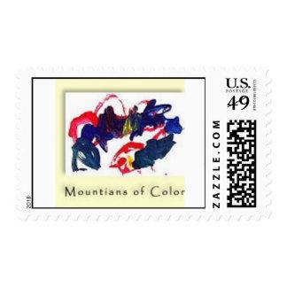 Mountians-de-Color Sellos