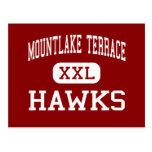 Mountlake Terrace - Hawks - Mountlake Terrace Post Cards