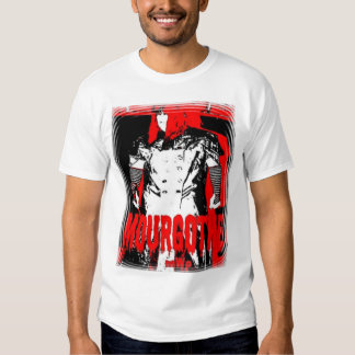 Mourgothe Shirt