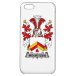 Mouritzen Family Crest Case For iPhone 5C