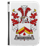 Mouritzen Family Crest Case For The Kindle