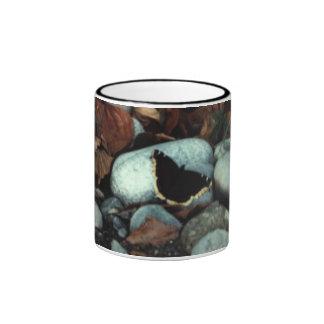Mourning Cloak #01 Ringer Mug