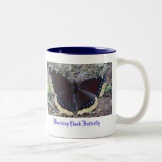 Mourning Cloak 11 Oz. Mug