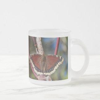 Mourning Cloak Butterfly Mug