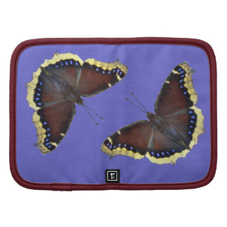 Mourning Cloak Butterfly - Nymphalis antiopa Planner