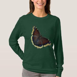 Mourning Cloak Butterfly - Nymphalis antiopa T-Shirt