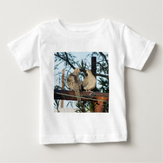 Mourning Dove Baby T-Shirt