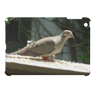 Mourning Dove iPad Mini Cover