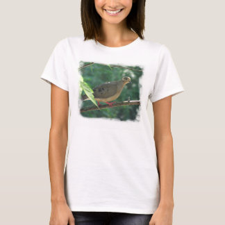 Mourning Dove ~ T shirt