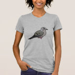 Mourning Dove Tee Shirts