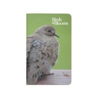 Mourning Doves Journal