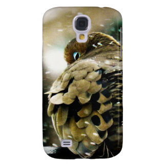 Mourning Doves Photo Samsung Galaxy S4 Case