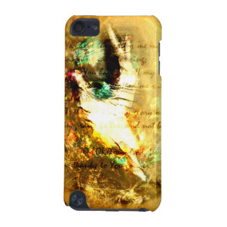 Mourning into Dancing iPod Touch (5th Generation) Cases