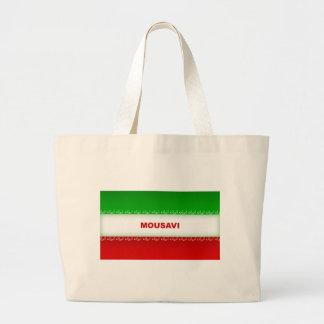 Mousavi Large Tote Bag