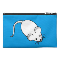 Mouse Asthma Emergency Kit Travel Accessory Bag