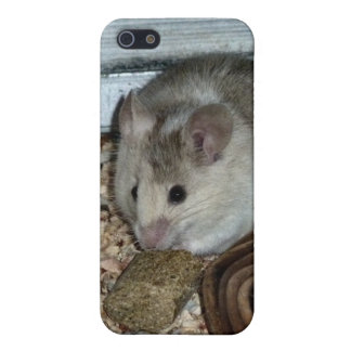 Mouse Cases For iPhone 5