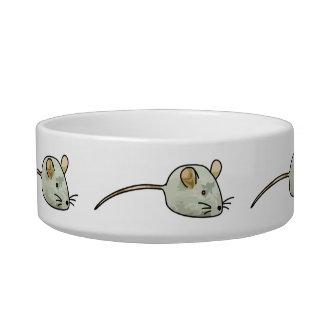 Mouse Catcher Cat Bowl