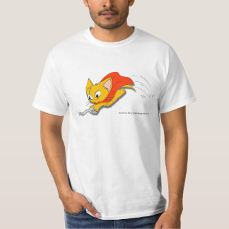 Mouse Catcher T-Shirt