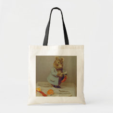 Mouse Chef Bag at Zazzle