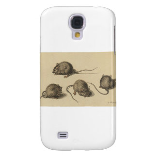 mouse-clipart-2 galaxy s4 case