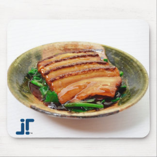 Mouse Food Mouse Pad