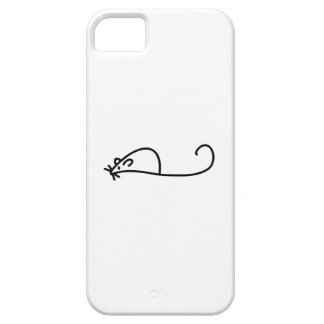 mouse funda para iPhone SE/5/5s
