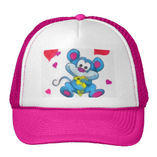 Mouse Mesh Hat