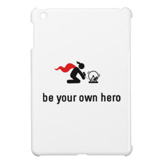 Mouse Hero Case For The iPad Mini