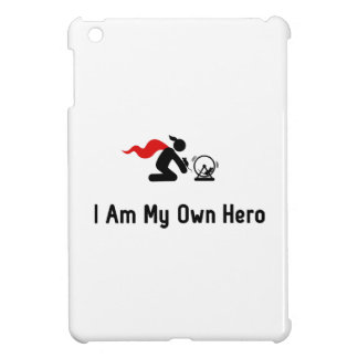 Mouse Hero Cover For The iPad Mini