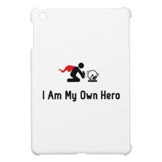 Mouse Hero iPad Mini Covers
