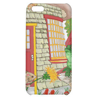 Mouse House iPhone 5C Case