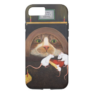 Mouse House iPhone 7 Case