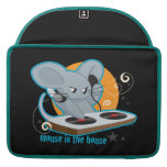 Mouse in the House Sleeve For MacBooks