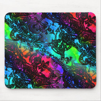Mouse Infinity Mouse Pad