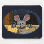 Mouse Kilroy Mousepad